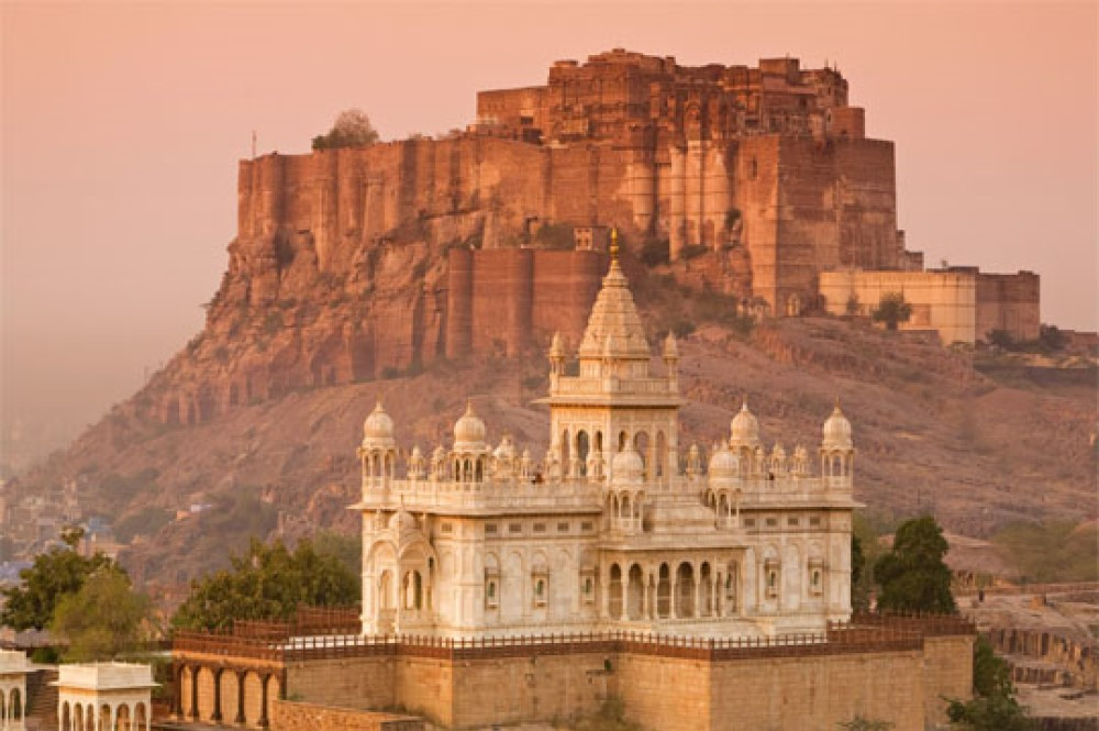 Delhi-To-Rajasthan-Culture-Tour-Packages-By-Car