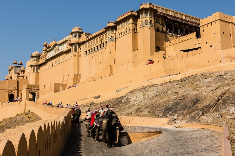 Delhi-To-Rajasthan-Holidays-Tour-Packages-By-Car