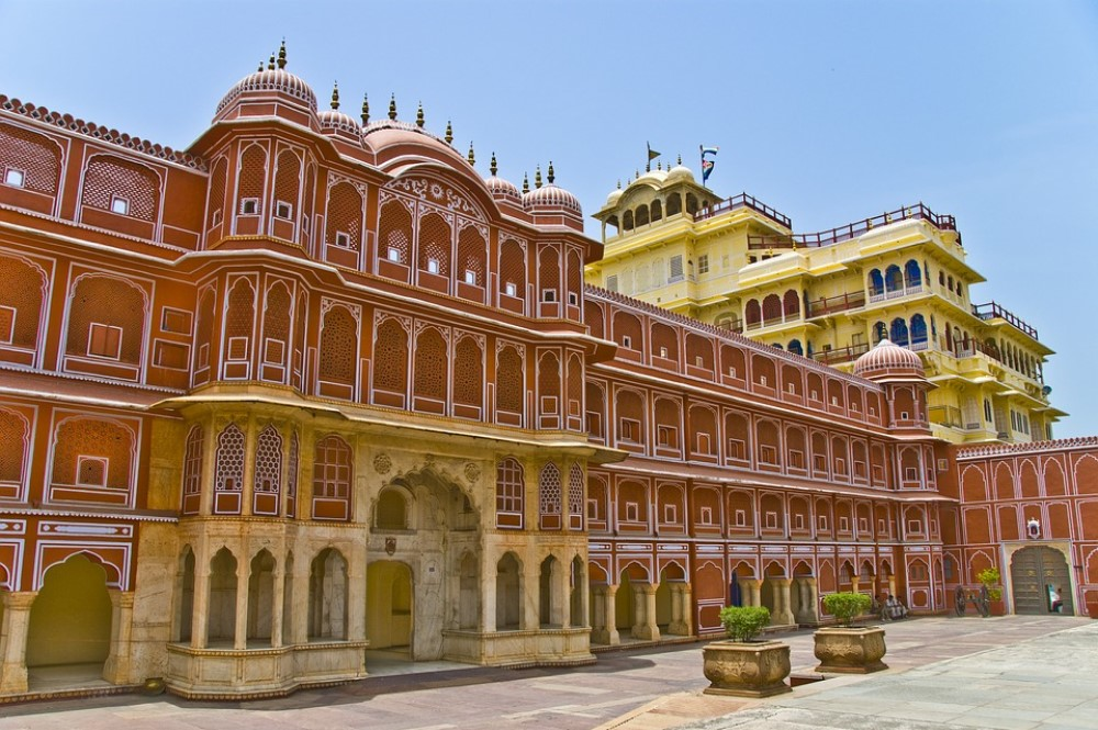 Delhi-To-Rajasthan-Short-Tour-Packages-By-Car