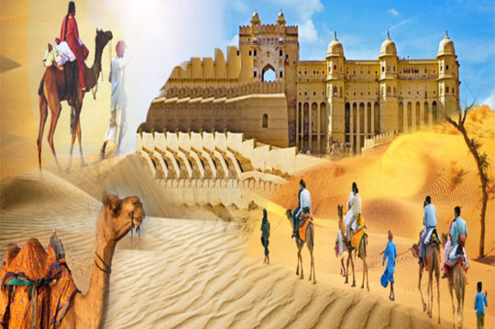 Delhi-To-Rajasthan-Weekend-Tour-Packages-By-Car